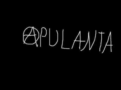 Apulanta - Paha Hedelmä
