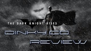 The Dark Knight Rises - DCO Movie Reviews: The Dark Knight Rises
