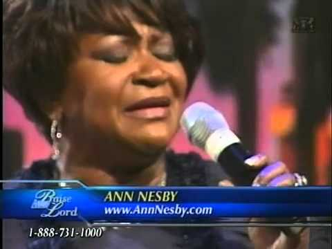 Ann Nesby - I'm Still Wearing Your Name Lyrics | Musixmatch
