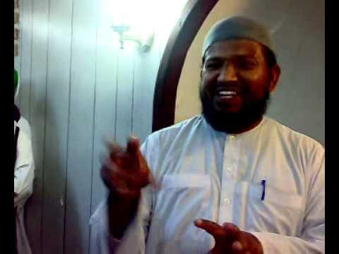 Dawateislami Ke Liye Ulmai Karam Ki Tassurat-doha,qatar1.mp4 video