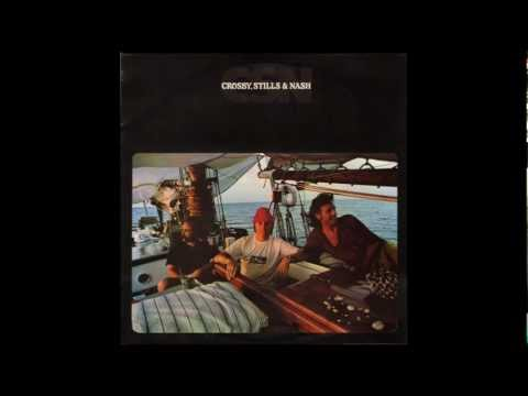 Crosby, Stills, Nash & Young - Shadow Captain