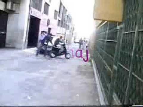 Generique mafia-meknes 2006