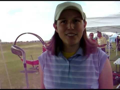 Tour Striker Testimonials - 2009 PGA Show