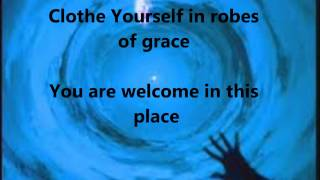 Rend the Heavens Robin Mark with lyrics