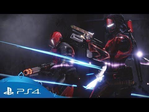 Destiny 2 | Crimson Days | PS4