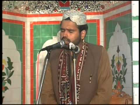 Ahmad Ali Hakim Naat 2013 video
