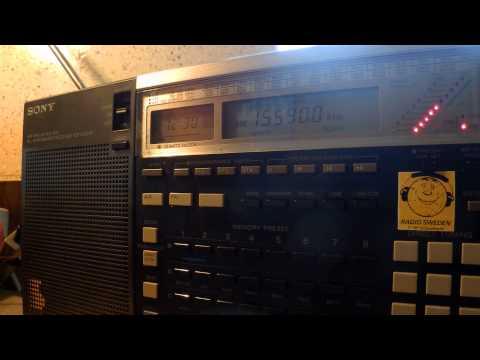 06 05 2015 Radio Free North Korea in Korean to NEAs 1230 on 15590 Dushanbe