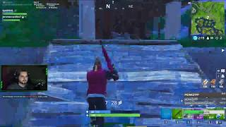Highlight: Friday Night Fortnite