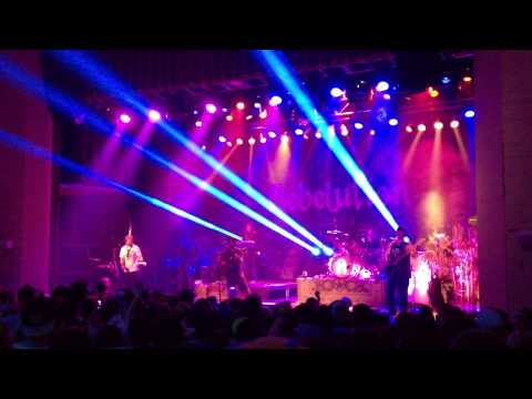 Closer I Get by Rebelution live at the Sherman Theater on 05...