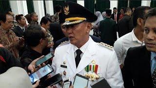 Viral Bupati Kuningan Sebut Kades Tak Pilih Jokowi Berarti Laknat, Acep Purnama: Maaf Saya Khilaf