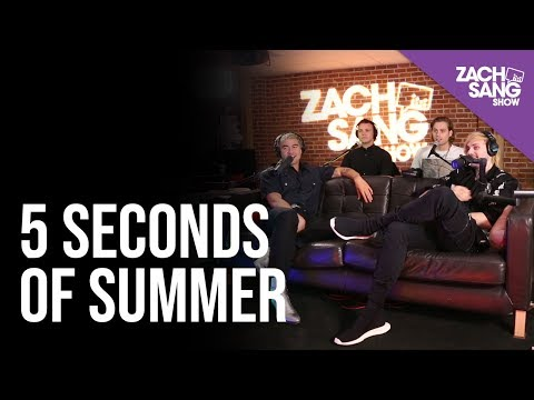 """Download Lagu  5 Seconds of Summer Talks """"Easier"""", New Sound & Accents Mp3 Free"""