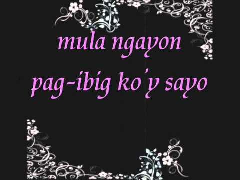 Sundo by Imago**lyrics+intro