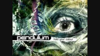 Pendulum Sounds Of Life