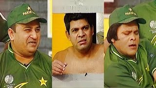 Imran Khan Dummy Funny Juggat Bazi with Pakistan Cricket Team