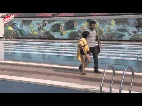 Making Of The Complan Tvc - Suriya video