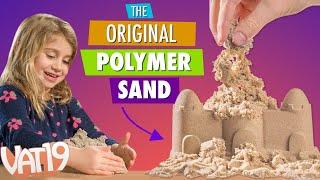 The Original Kinetic Sand by Brookstone