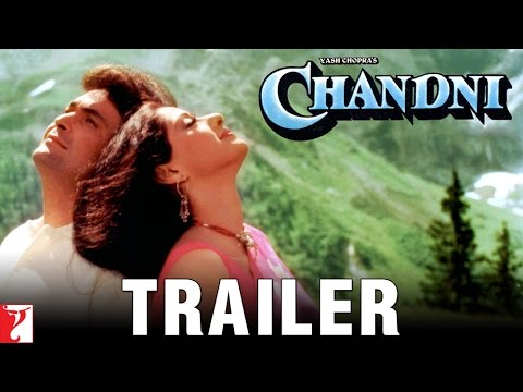Chandni - Trailer video