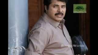 Kunjananthante Kada - KUNJANANTHANTE KADA Malayalam Movie Official Trailer 2013 - Mammootty,Salim Kumar