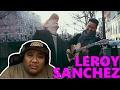 Leroy sanchez versace on the floor by bruno mars music reaction mp3