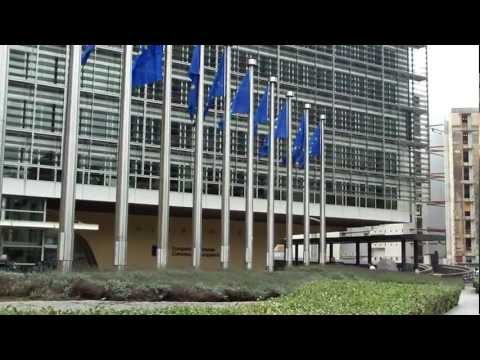 BERLAYMONT - BRUSSELS - BRUXELLES - BRUSSEL - EU DISTRICT