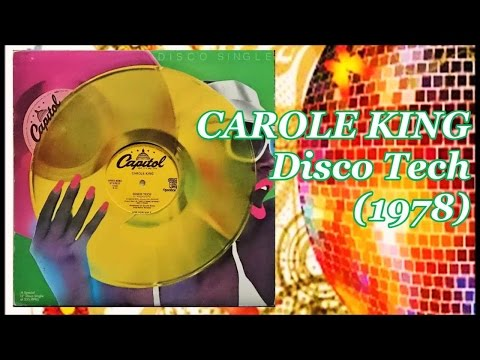 Carole King - Disco Tech
