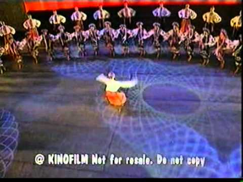 DANCE ENSEMBLE VIRSKY 5 Music Videos