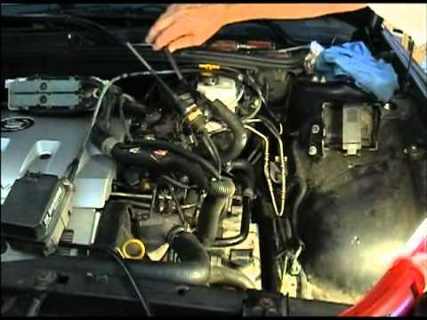 Cadillac TCC Solenoid.mpg