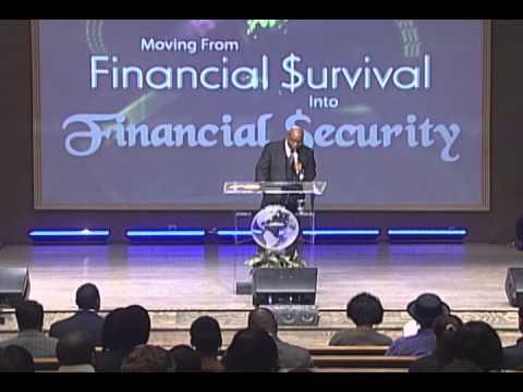 Alcanzando la Seguridad Financiera - Parte 5