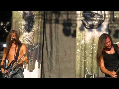 EPICA - Cry for the Moon LIVE at Metalcamp 2010
