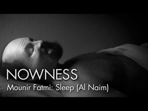 "NOWNESS.com presents:  Mounir Fatmi's ""Sleep (Al Naim)"""