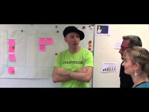 Méthodes Agiles - Scrum - Le Daily Meeting