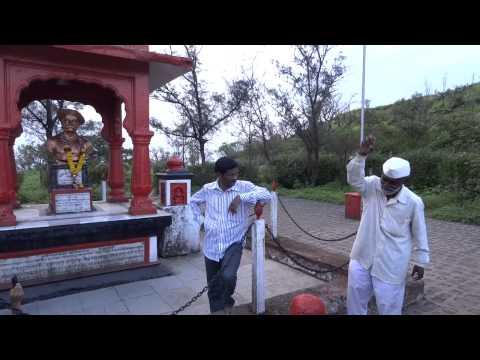 Tanaji Malusare,shivaji, kondhana killa- powada