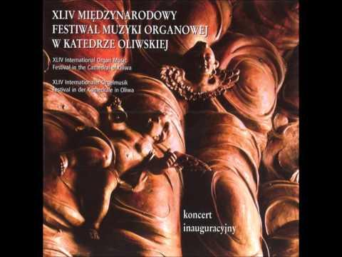 J. Rheinberger - Koncert Fur Orgel Op. 127 - II Andante