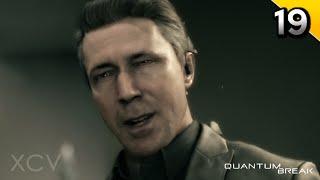 Quantum Break Walkthrough Gameplay Part 19 · Junction: Control / Surrender   PC Xbox One