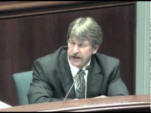 Board of Commissioners Board Meeting - June 1, 2015