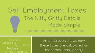 Calculating Estimated Taxes: the Nitty Gritty Details