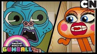 O Pior | O Incrível Mundo de Gumball | Cartoon Network