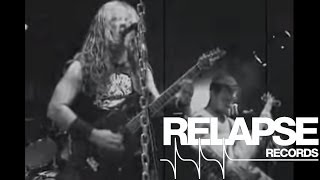 """EXHUMED - """"The Matter of Splatter"""" (Official Music Video)"""
