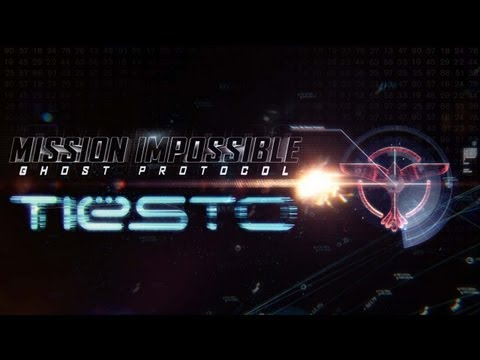 Mission: Impossible - Theme (tiësto Remix) video