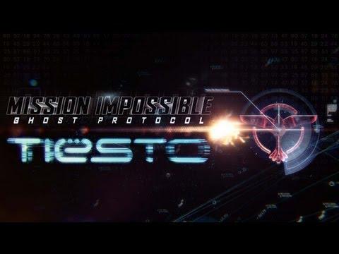 Mission: Impossible - Theme (Tiësto Remix)