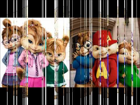 Isq Risk Mere Brother ki Dulhan Alvin and the chipmunks version...