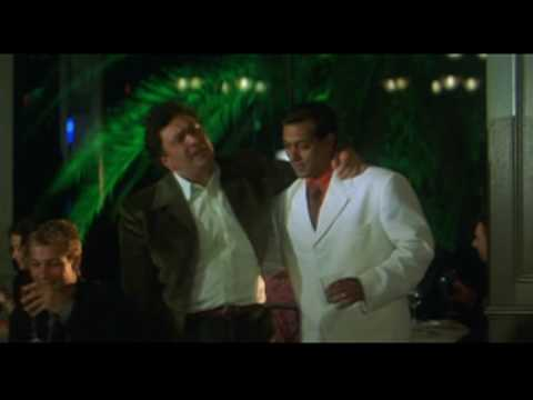 Carbon Copy- Rishi kapoor and Salmaan Khan in Yeh Hai Jalwa....