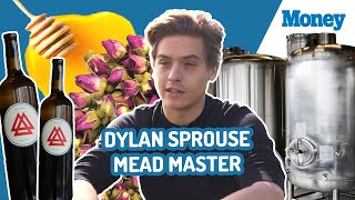 Tour Dylan Sprouse's Meadery | MONEY