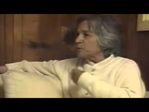 U.G. Krishnamurti - You're Doing Nothing!