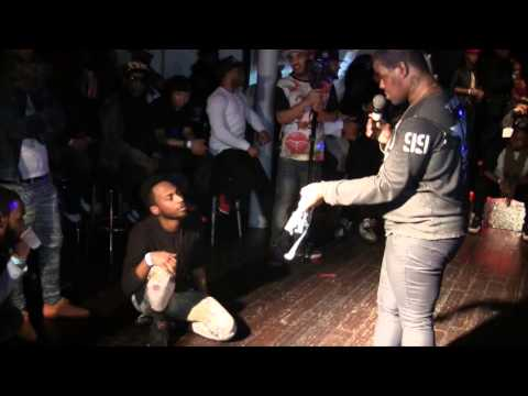 VOGUE KNIGHTS FEB 24 FINAL BATTLES TWIST VS BQ VOGUE FEM FOR 19 SPOT ON MISSION