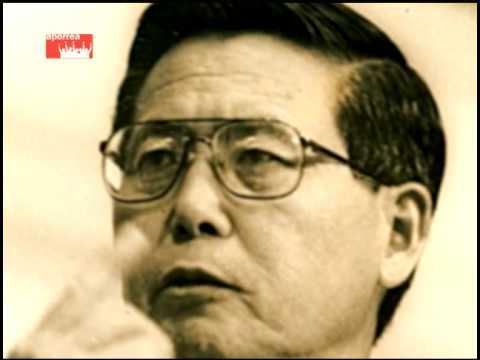 1990, Perú: Alberto Fujimori gana las elecciones
