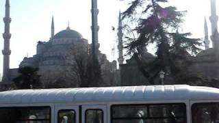 istanbul sultanahmed