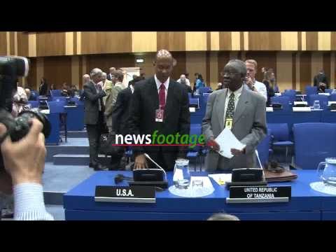 IAEA Board of Governors June 2012
