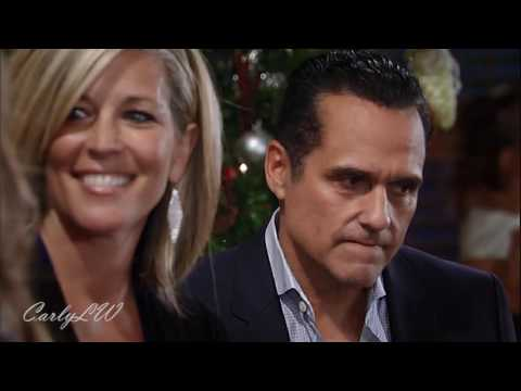GH: Carly Scenes on 12/23/16 Part 1