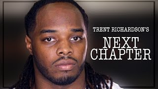 See why Trent Richardson is ready for a new beginning